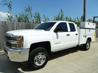 2015 Chevrolet Silverado 2500HD Built After Aug 14 Work Truck in Corpus Christi, TX 78411