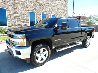 2015 Chevrolet Silverado 2500HD Built After Aug 14 LT in Corpus Christi, TX 78412