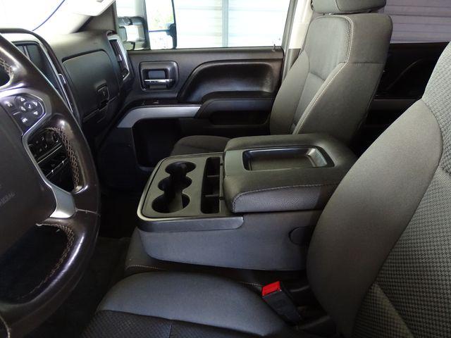 2015 Chevrolet Silverado 2500HD Built After Aug 14 LT in Corpus Christi, TX 78412
