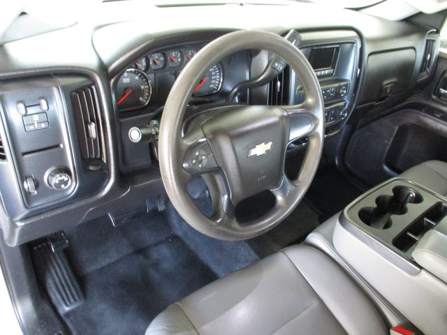 2015 Chevrolet Silverado 2500HD Built After Aug 14 Work Truck in Corpus Christi, TX 78412