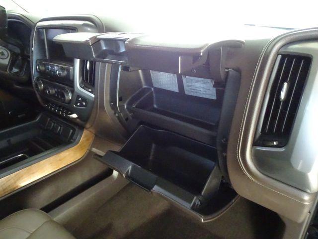 2015 Chevrolet Silverado 2500HD Built After Aug 14 LTZ in Corpus Christi, TX 78412