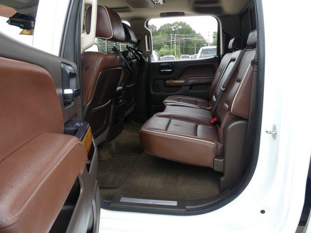 2015 Chevrolet Silverado 2500HD Built After Aug 14 High Country in Cullman, AL 35058
