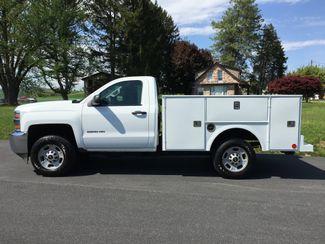 2015 Chevrolet Silverado 2500HD Built After Aug 14 Work Truck  city PA  Pine Tree Motors  in Ephrata, PA