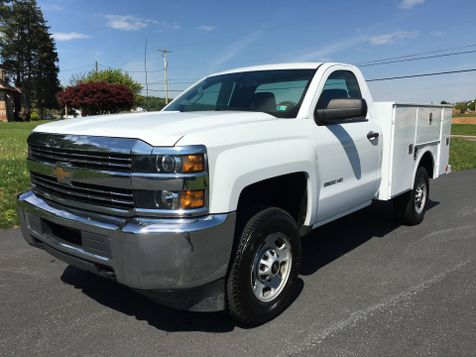 2015 Chevrolet Silverado 2500HD Built After Aug 14 Work Truck in Ephrata