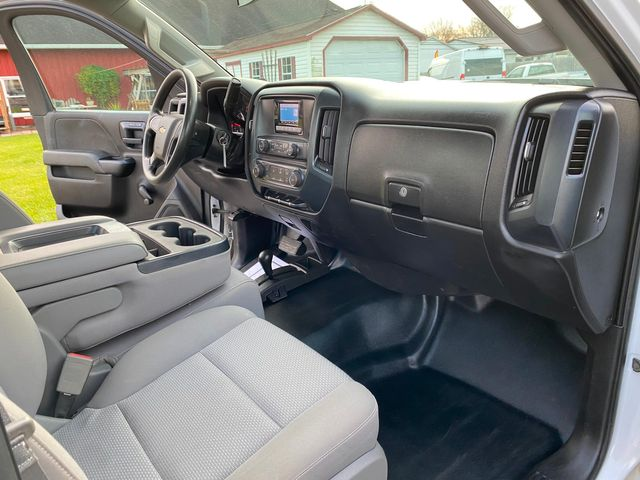 2015 Chevrolet Silverado 2500HD Built After Aug 14 Work Truck in Ephrata, PA 17522
