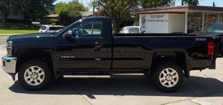 2015 Chevrolet Silverado 2500HD Built After Aug 14 LT Fayetteville , Arkansas 1