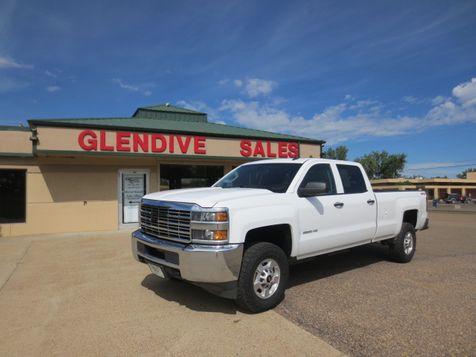 2015 Chevrolet Silverado 2500HD Built After Aug 14 LT in Glendive, MT