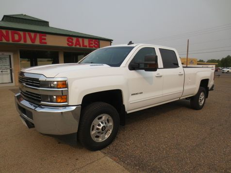 2015 Chevrolet Silverado 2500HD Built After Aug 14 LT in Glendive, MT