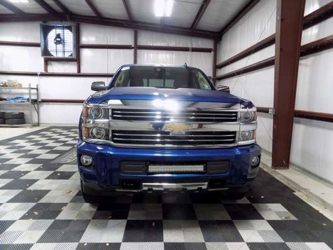 2015 Chevrolet Silverado 2500HD Built After Aug 14 High Country - Ledet's Auto Sales Gonzales_state_zip in Gonzales, Louisiana