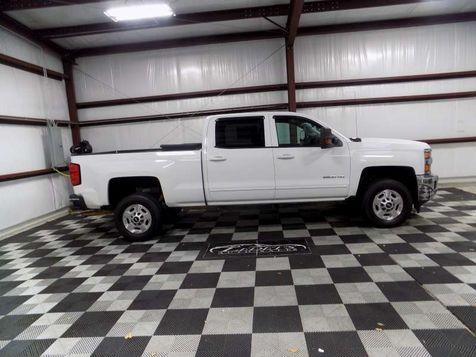 2015 Chevrolet Silverado 2500HD Built After Aug 14 LT - Ledet's Auto Sales Gonzales_state_zip in Gonzales, Louisiana