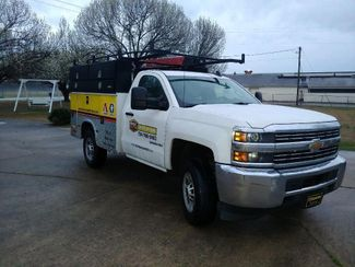 2015 Chevrolet Silverado 2500HD Built After Aug 14 Work Truck in Kernersville, NC 27284