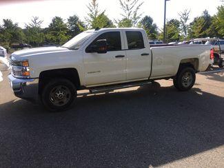 2015 Chevrolet Silverado 2500HD Built After Aug 14 Work Truck in Kernersville, NC 27284