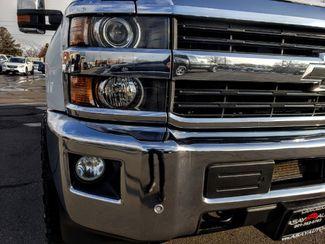 2015 Chevrolet Silverado 2500HD Built After Aug 14 LTZ LINDON, UT 3