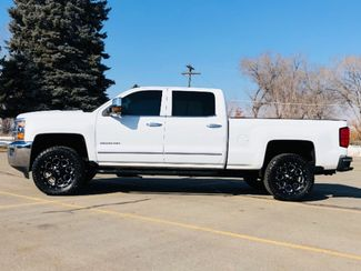 2015 Chevrolet Silverado 2500HD Built After Aug 14 LTZ LINDON, UT 1