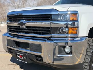 2015 Chevrolet Silverado 2500HD Built After Aug 14 LTZ LINDON, UT 3