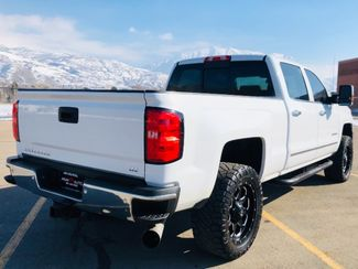 2015 Chevrolet Silverado 2500HD Built After Aug 14 LTZ LINDON, UT 6
