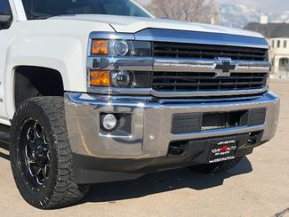 2015 Chevrolet Silverado 2500HD Built After Aug 14 LTZ LINDON, UT 7