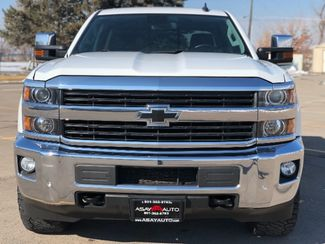 2015 Chevrolet Silverado 2500HD Built After Aug 14 LTZ LINDON, UT 8