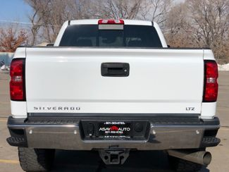 2015 Chevrolet Silverado 2500HD Built After Aug 14 LTZ LINDON, UT 9