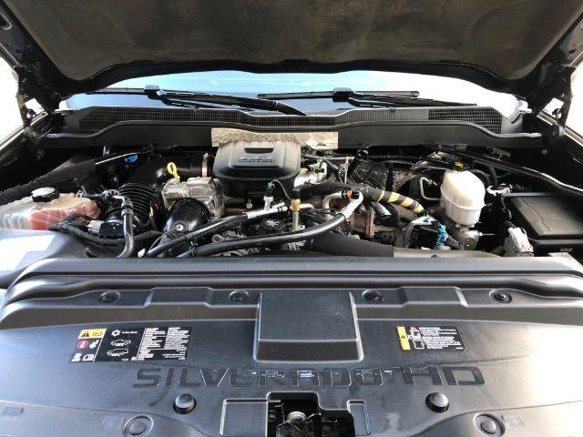 2015 Chevrolet Silverado 2500HD Built After Aug 14 LTZ LINDON, UT 16