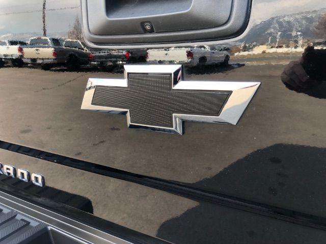 2015 Chevrolet Silverado 2500HD Built After Aug 14 LTZ LINDON, UT 15
