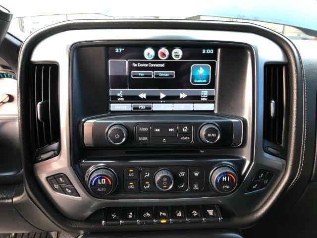 2015 Chevrolet Silverado 2500HD Built After Aug 14 LTZ LINDON, UT 26