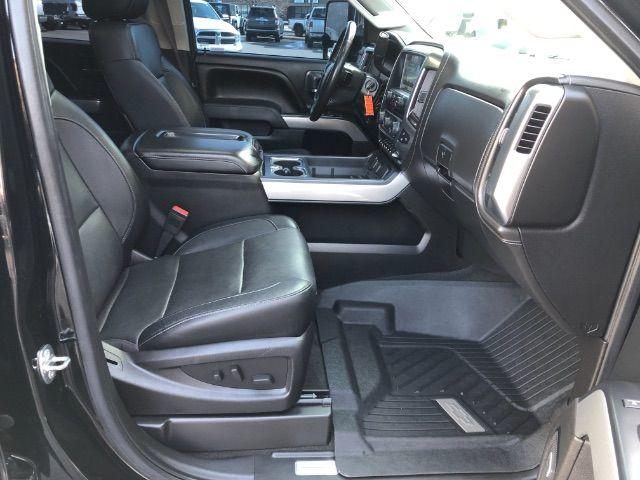 2015 Chevrolet Silverado 2500HD Built After Aug 14 LTZ LINDON, UT 37