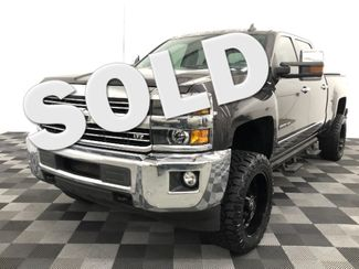 2015 Chevrolet Silverado 2500HD Built After Aug 14 LTZ LINDON, UT