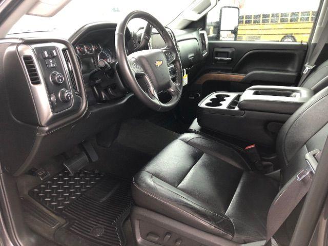 2015 Chevrolet Silverado 2500HD Built After Aug 14 LTZ LINDON, UT 17