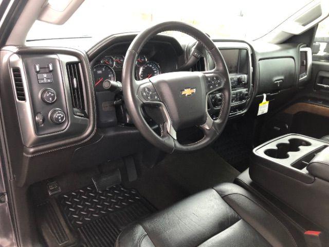 2015 Chevrolet Silverado 2500HD Built After Aug 14 LTZ LINDON, UT 18