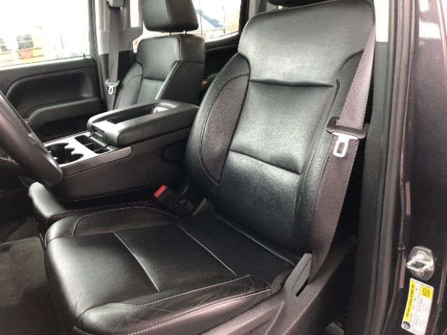 2015 Chevrolet Silverado 2500HD Built After Aug 14 LTZ LINDON, UT 19