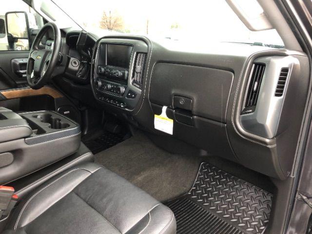 2015 Chevrolet Silverado 2500HD Built After Aug 14 LTZ LINDON, UT 29
