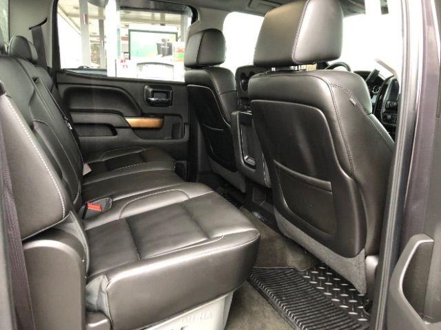2015 Chevrolet Silverado 2500HD Built After Aug 14 LTZ LINDON, UT 33