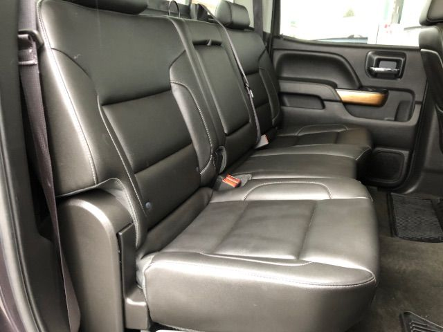 2015 Chevrolet Silverado 2500HD Built After Aug 14 LTZ LINDON, UT 34