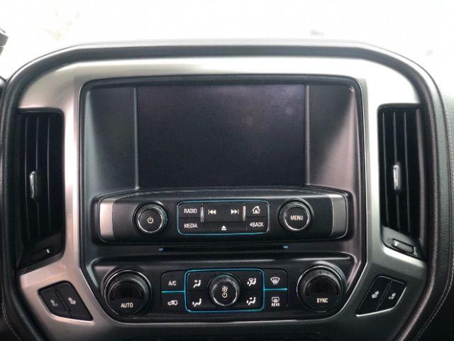 2015 Chevrolet Silverado 2500HD Built After Aug 14 LTZ LINDON, UT 38