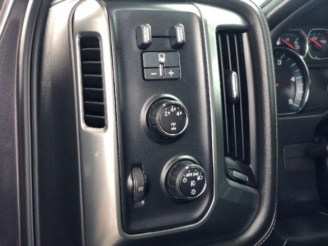 2015 Chevrolet Silverado 2500HD Built After Aug 14 LTZ LINDON, UT 41