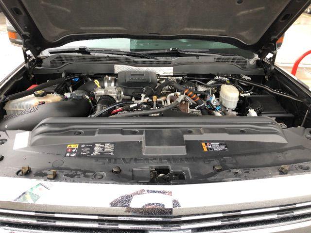 2015 Chevrolet Silverado 2500HD Built After Aug 14 LTZ LINDON, UT 42