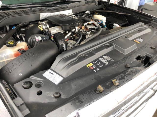 2015 Chevrolet Silverado 2500HD Built After Aug 14 LTZ LINDON, UT 44