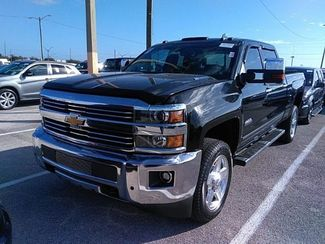 2015 Chevrolet Silverado 2500HD Built After Aug 14 High Country in Lindon, UT 84042