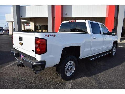 2015 Chevrolet Silverado 2500HD Built After Aug 14 LT | Lubbock, TX | Brink Fleet in Lubbock, TX