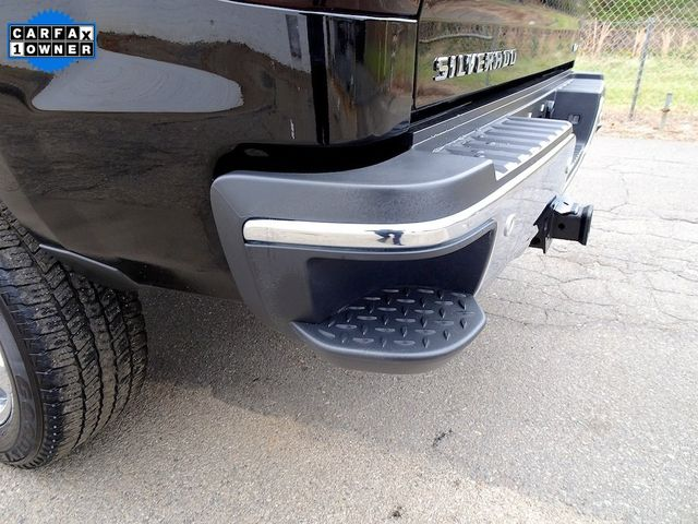 2015 Chevrolet Silverado 2500HD Built After Aug 14 LTZ Madison, NC 14