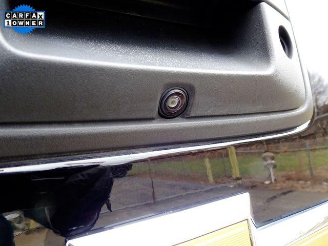 2015 Chevrolet Silverado 2500HD Built After Aug 14 LTZ Madison, NC 17