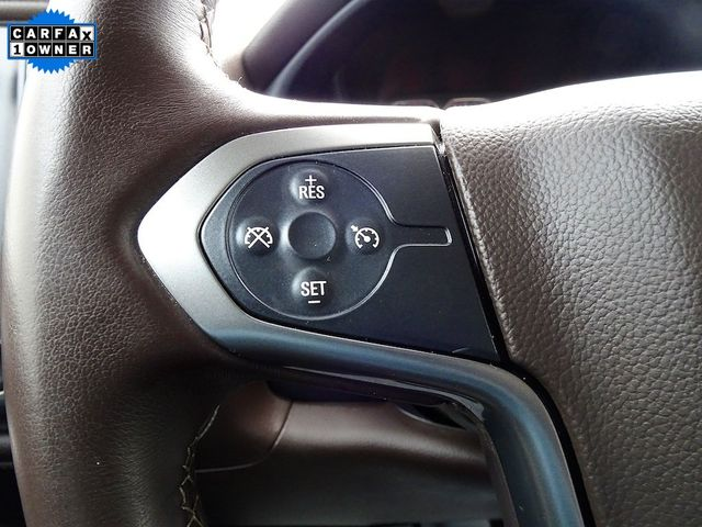 2015 Chevrolet Silverado 2500HD Built After Aug 14 LTZ Madison, NC 21