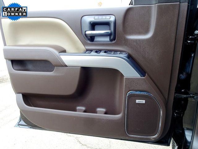 2015 Chevrolet Silverado 2500HD Built After Aug 14 LTZ Madison, NC 30