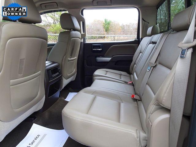 2015 Chevrolet Silverado 2500HD Built After Aug 14 LTZ Madison, NC 34