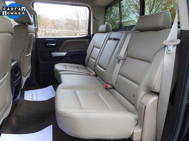 2015 Chevrolet Silverado 2500HD Built After Aug 14 LTZ Madison, NC 35