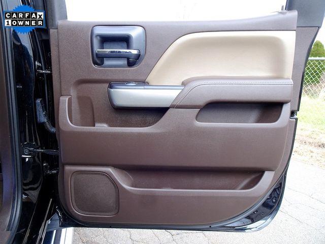 2015 Chevrolet Silverado 2500HD Built After Aug 14 LTZ Madison, NC 36