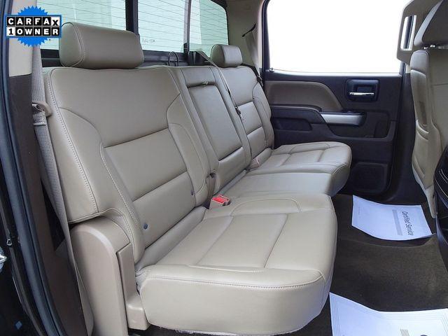 2015 Chevrolet Silverado 2500HD Built After Aug 14 LTZ Madison, NC 38