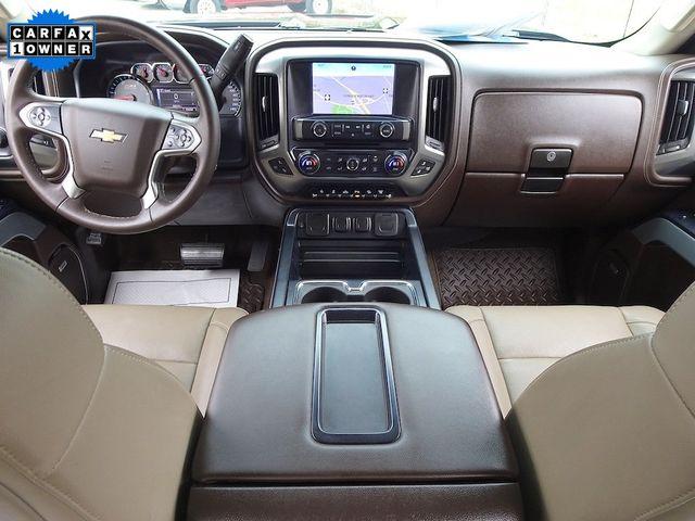 2015 Chevrolet Silverado 2500HD Built After Aug 14 LTZ Madison, NC 39