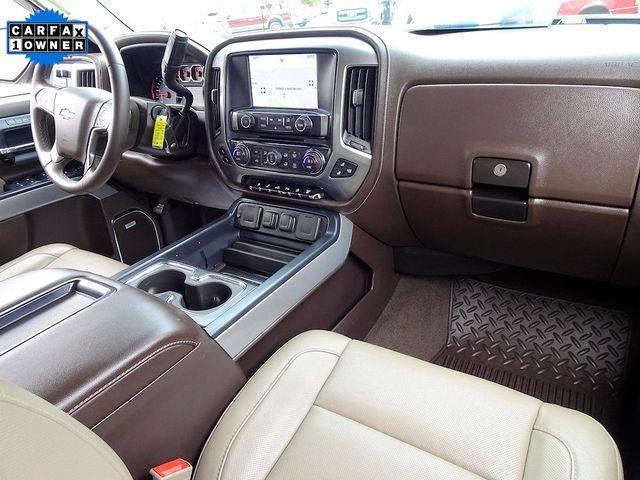 2015 Chevrolet Silverado 2500HD Built After Aug 14 LTZ Madison, NC 41